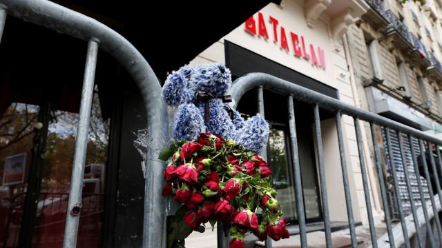 Detido na Alemanha homem suspeito de envolvimento nos ataques ao Bataclan