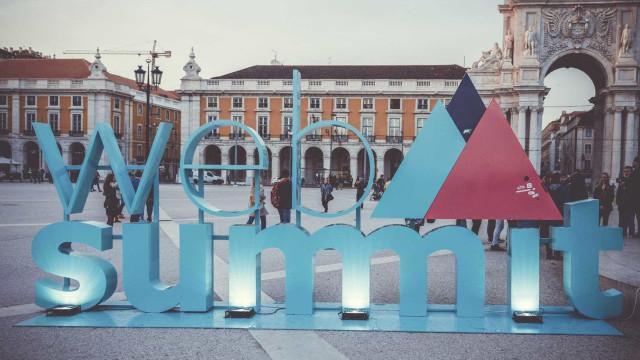Web Summit: Entre conferências há histórias que valem a pena conhecer