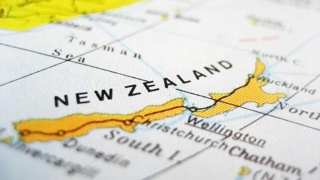 Trabalhistas da Nova Zelândia em condições para formar governo