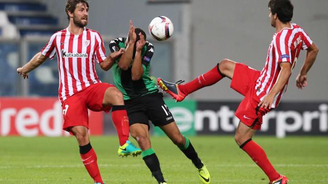Yeray Álvarez vence novamente o cancro e volta ao Atlético de Bilbao