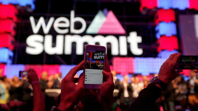 Web Summit: Lisboa na hora da despedida e a edição de 2017