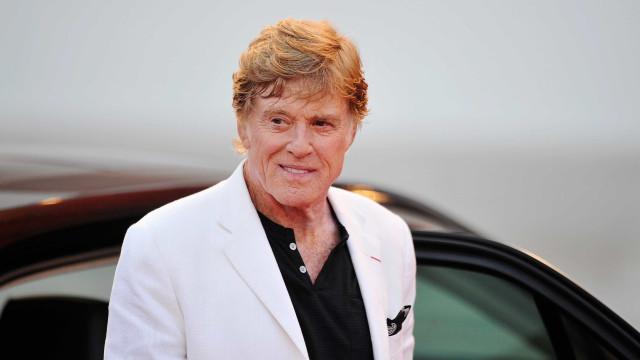 Robert Redford confirma fim de carreira como ator