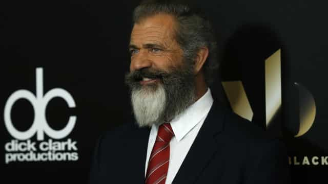 """Mel Gibson fala sobre o assédio em Hollywood: """"É a dor antes da mudança"""""""