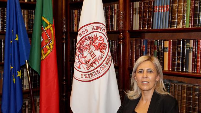 Elina Fraga está a ser investigada pelo DIAP
