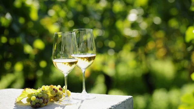 Setúbal recebe festa branca com mostra de vinhos e espumantes nacionais