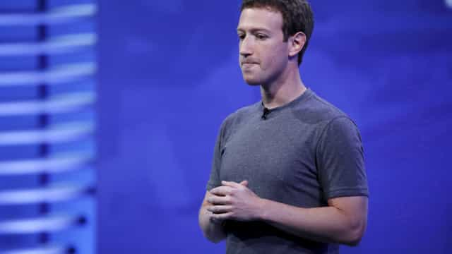 Ex-mentor de Mark Zuckerberg impiedoso no ataque ao Facebook