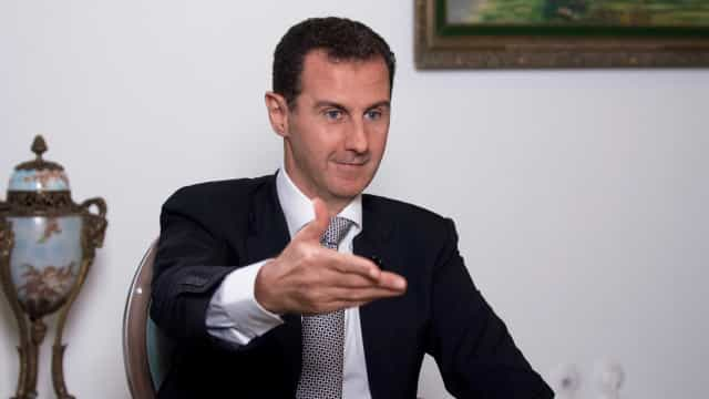 EUA impõem sanções a pessoas e entidades por apoiarem Al Assad