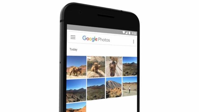 Ainda não usa o Google Photos? Eis alguns motivos para o considerar