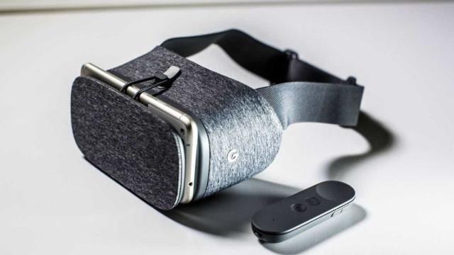 O Chrome chegou à realidade virtual