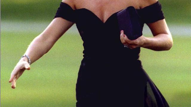 Singularidades que distinguem a princesa Diana