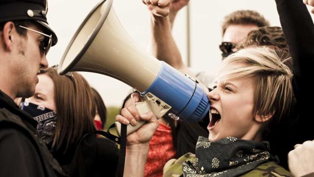 Sindicato entrega pré-aviso de greve dos trabalhadores de Oeiras