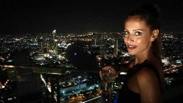 Mariana Monteiro partilha momentos de viagem a dois com o namorado