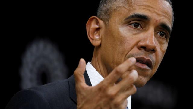 Barack Obama diz que António Guterres já provou ser líder eficaz