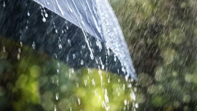 Chuva regressa a Portugal continental a partir de amanhã