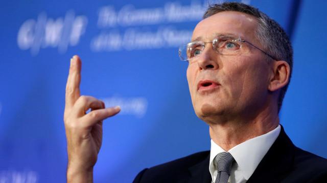 Relações da NATO com Rússia nunca foram tão difíceis desde a Guerra Fria