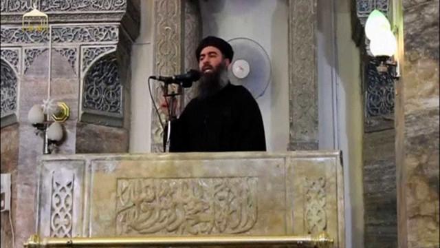 Daesh divulga gravação de al-Baghdadi, o líder que se julgava estar morto
