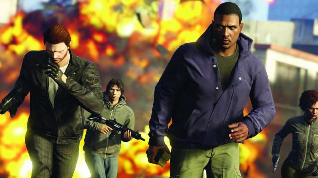 Quer uma nova história para 'GTA V'? Más notícias…
