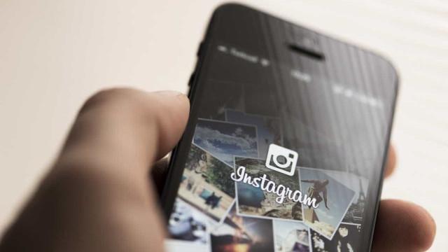 """""""Vou violar-te"""". Eis como o Instagram se promoveu no Facebook"""