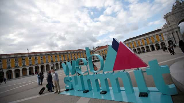 "Web Summit pôs o país ""no mapa da tecnologia à escala global"""