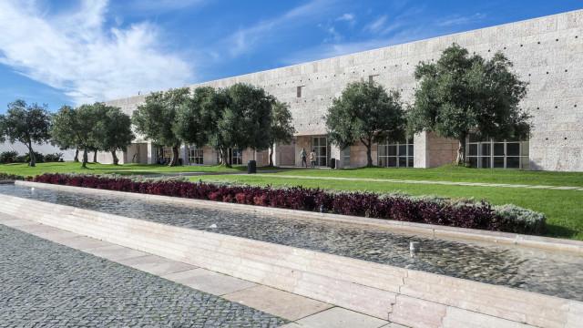 Museu Berardo celebra 11 anos com entradas gratuitas hoje e domingo