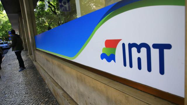 """TdC detetou """"incongruências nos registos contabilísticos"""" do IMT"""