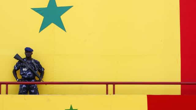 "Há ""risco"" de conflito de Casamança ser infiltrado por grupos terroristas"