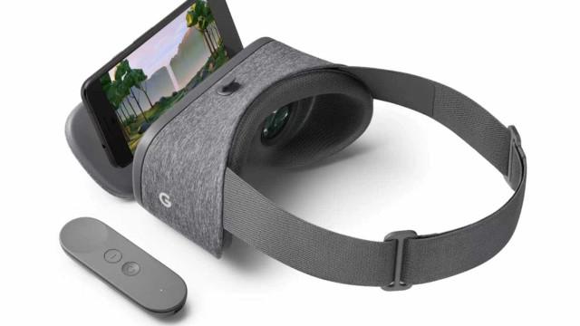 Pode explorar toda a internet em realidade virtual graças ao Chrome
