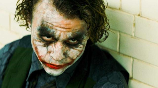 British Film Institute não vai financiar filmes com vilões com cicatrizes