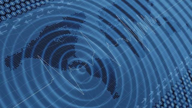 Sismo de 6.1 agita 'Anel de Fogo' perto de Papua Nova Guiné