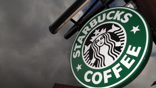 Starbucks abre quatro novas lojas em Portugal