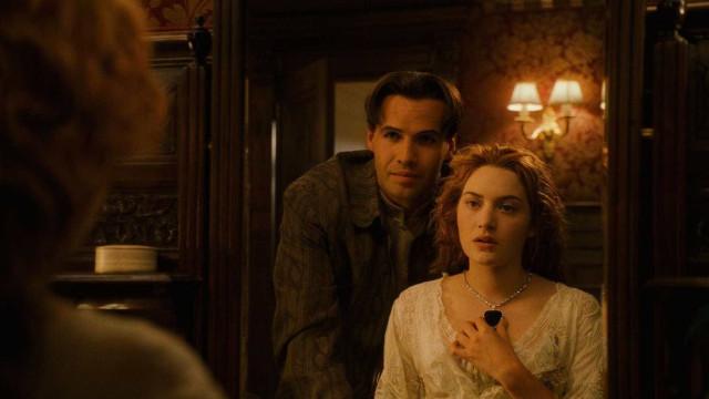 Protagonistas de 'Titanic' reencontram-se vinte anos após o filme