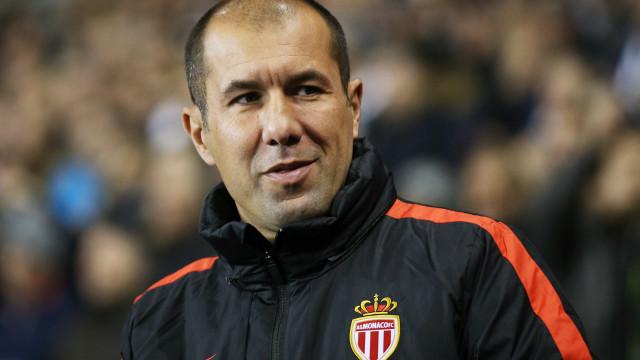 Leonardo Jardim faz história no AS Monaco