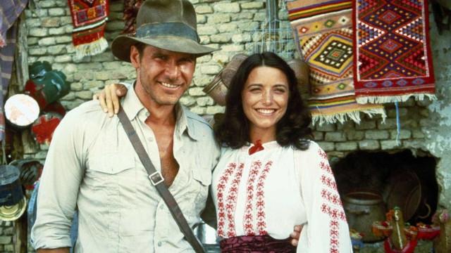 'Indiana Jones 5' adiado para 2021