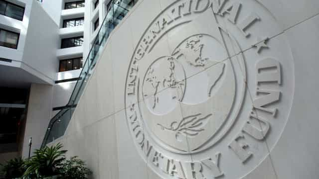 FMI volta a descer previsão de crescimento mundial para 3,2% este ano