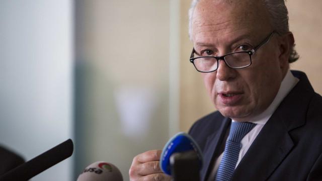Santana recusa comentar liderança do PSD e diz que não afetará o Aliança