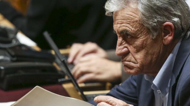 Jerónimo de Sousa apela ao voto para lutar pela reposição de direitos