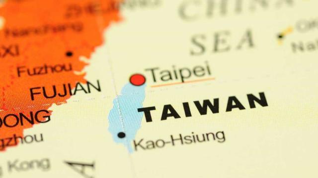 Túnel ferroviário da China até Taiwan? Cientistas já têm plano