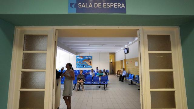 PS prevê para breve investimento no hospital de Santo Tirso