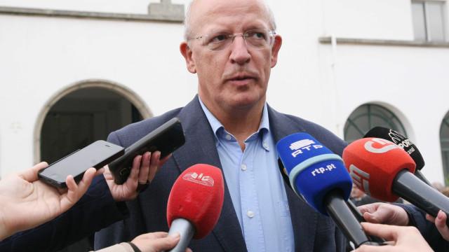 """Governo diz que Manuel Delgado pediu demissão por """"uma questão pessoal"""""""
