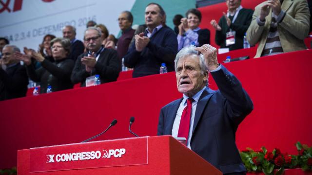"""PCP pede audição do ministro sobre trabalhadora """"despedida ilegalmente"""""""