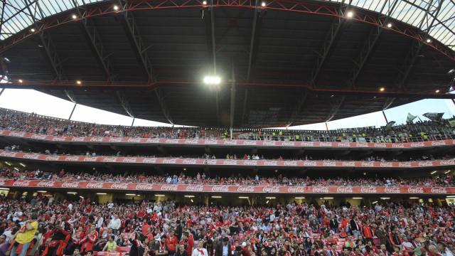 Dérbi ao Minuto: Acompanhe todas as emoções do Benfica-Sporting