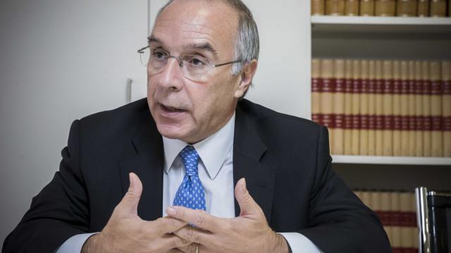 """Campanha: """"Não se viram as costas à família política"""", diz Marques Mendes"""