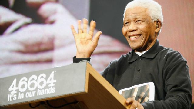 Legado de Mandela insuficiente para África do Sul resolver desigualdades