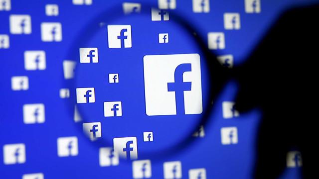 """Facebook: """"Pedimos desculpa pelos nossos erros. Temos de fazer melhor"""""""