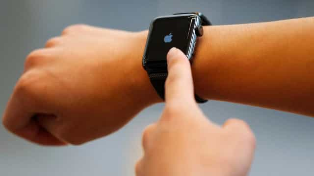 Máquinas de ginásio compatíveis com o Apple Watch chegam ainda este ano