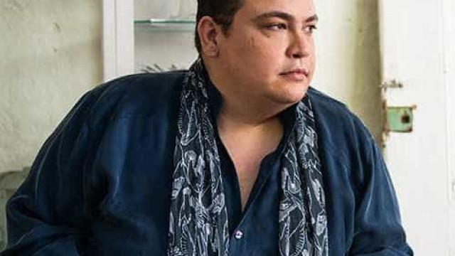 """Ricardo Ribeiro sobre os 50 quilos que perdeu: """"Fui gordo até estar bem"""""""