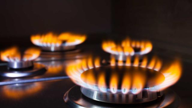 Empresas de distribuição de gás natural querem investir 306,5 milhões