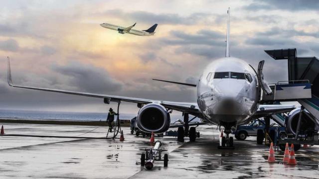 Companhias aéreas não acreditam em interferência na atribuição de 'slots'