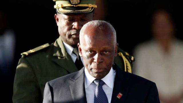 Eduardo dos Santos manterá o poder fora da Presidência, diz Bloomberg