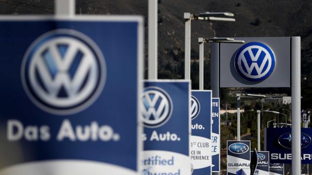 Construtores europeus saúdam novos testes a emissões de automóveis